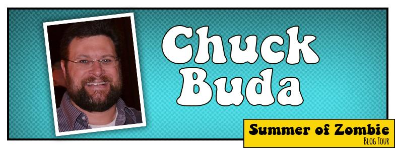 Chuck Buda - Summer of Zombie 2017