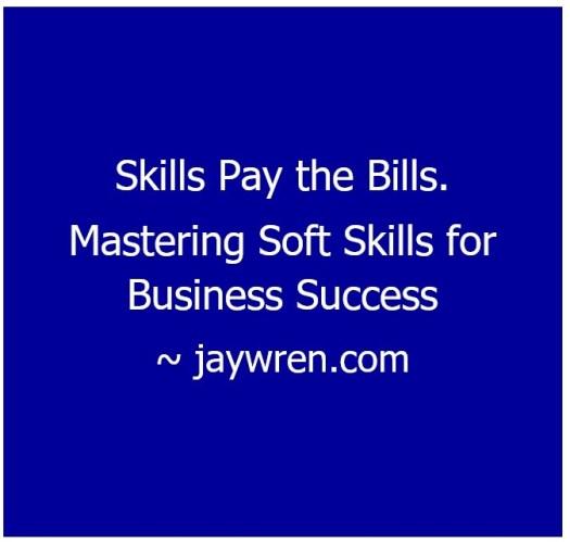 6 Top Soft Skills