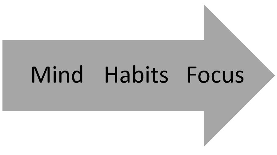 Mind Habits Focus