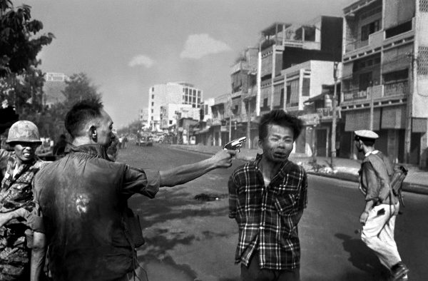 From the book: EDDIE ADAMS: VIETNAM.Publisher: www.umbragebooks.com.Release Date: March 5, 2009..PR Contact: Judy Twersky 718-263-6633.Estate of Eddie Adams Contact: Alyssa Adams alyssaada@gmail.com..Photo Credit: © Eddie Adams / AP
