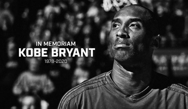 Kobe Bean Bryant