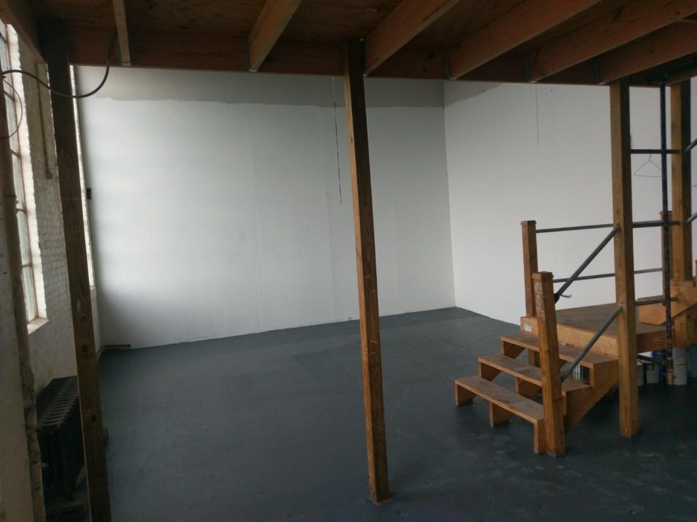 Studio B - View 2