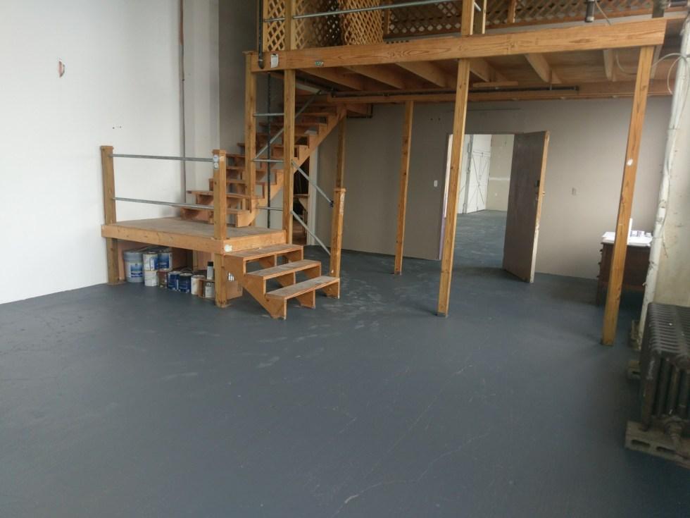 Studio B - View 1