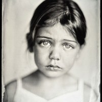 Michael Shindler's Brilliant Tintype Portraits