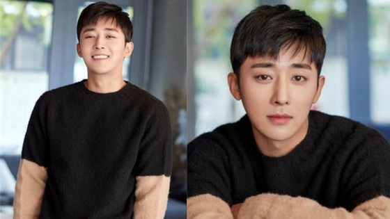 Image result for son ho jun