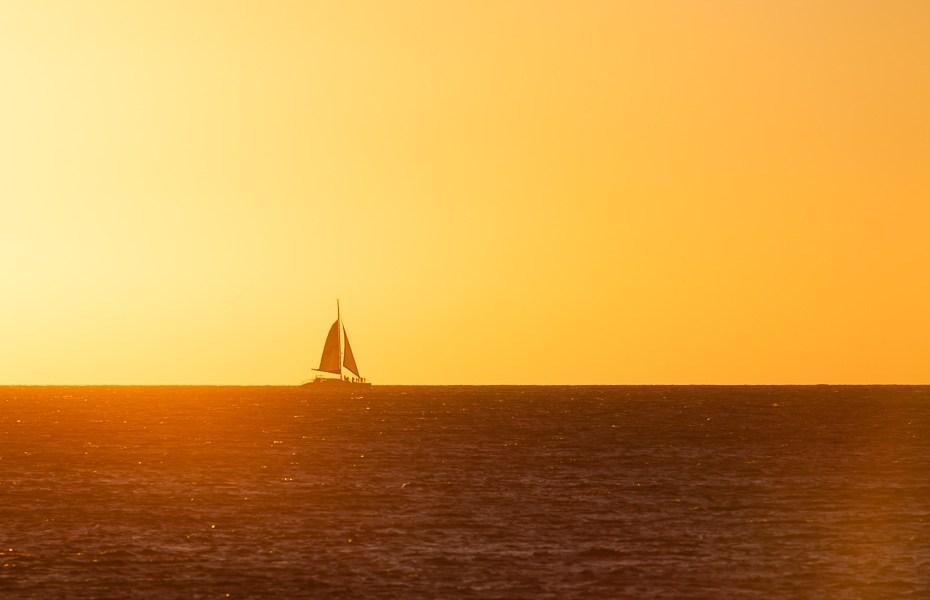 Sail Away by Joe Azure.