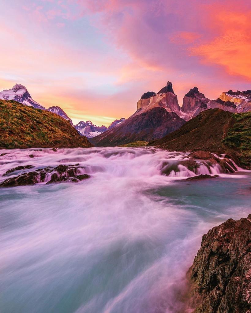 Pleasant Patagonia  patagonia is one of my favorite placeshellip