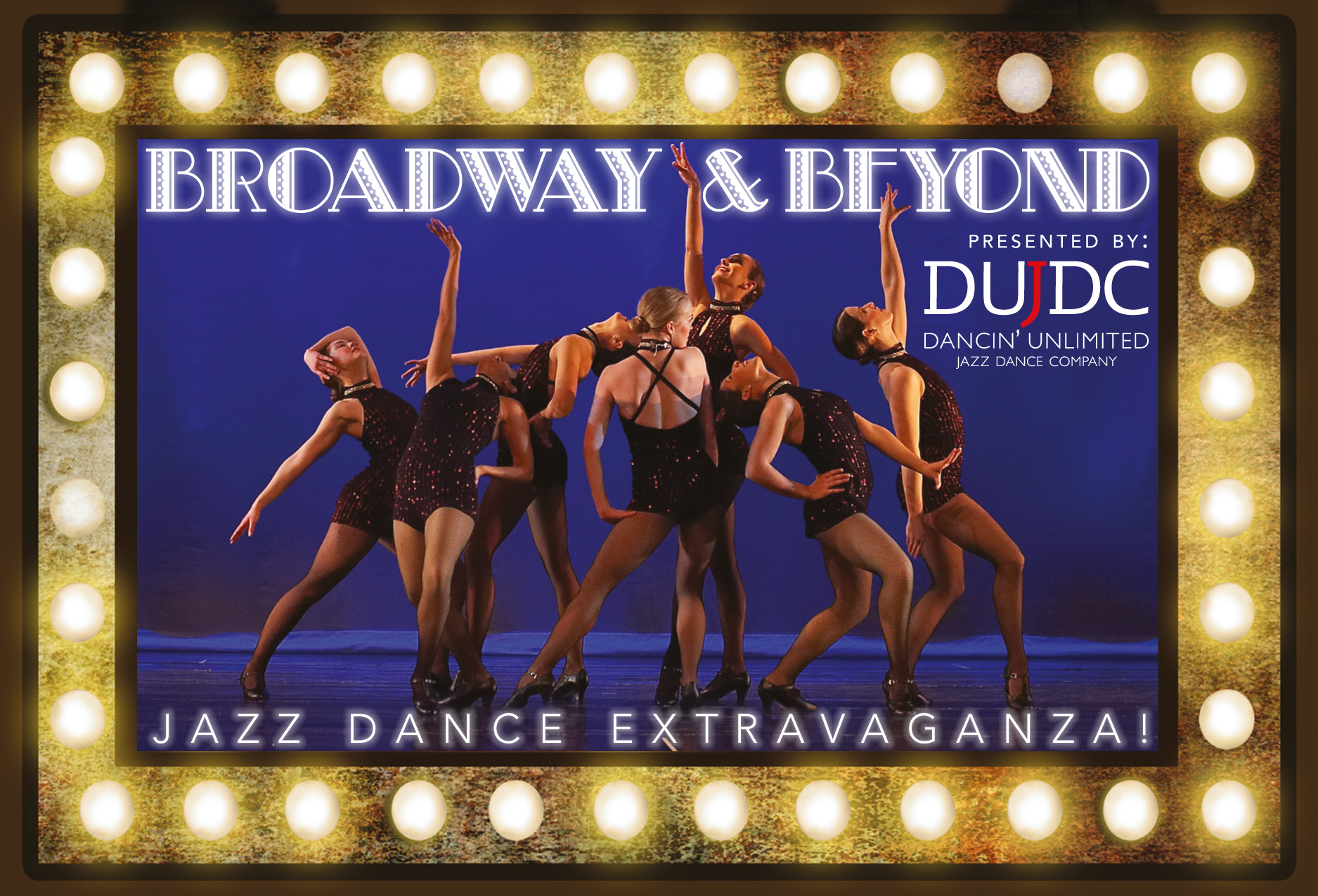 A Celebration of Broadway Music and Dance