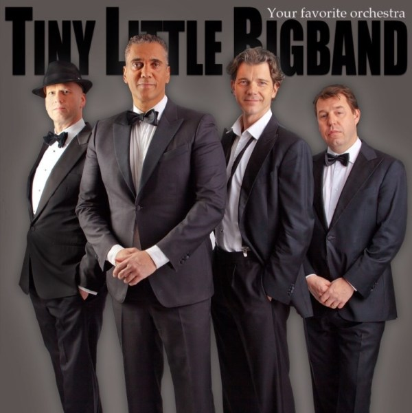 Tiny Little Bigband