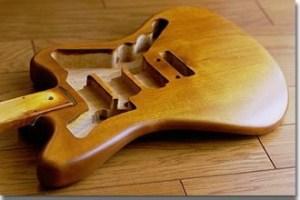 バイオリン作製の方なんかは…