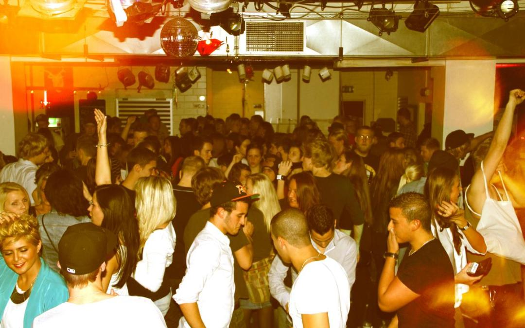 London Nights meets Hip Hop Hooray Party Review