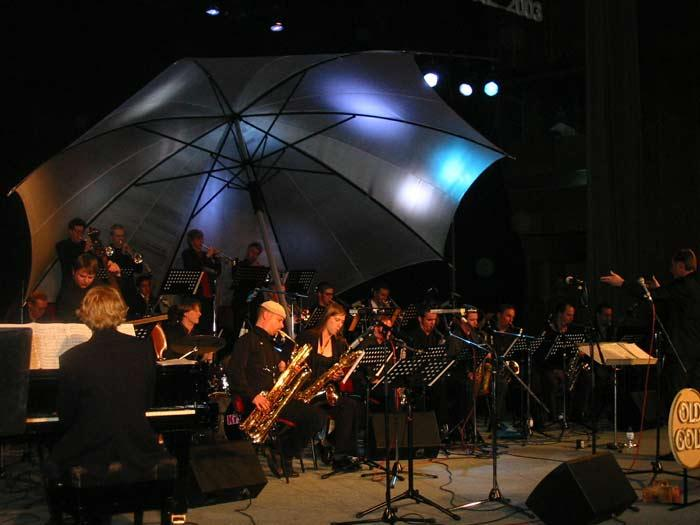 'Jugend Big Band Festival' 2014 – Part 2