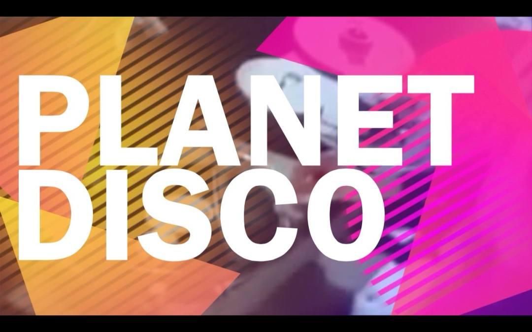 London Nights w/ Planet Disco