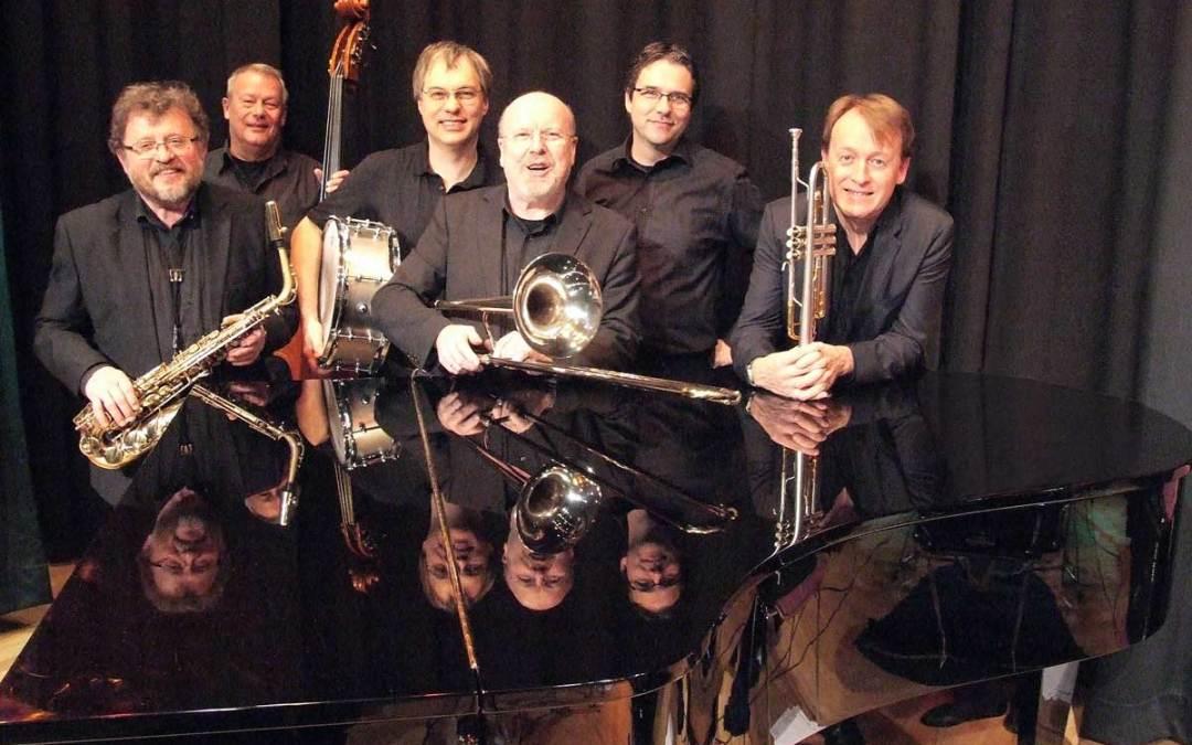Woodhouse Jazz Band
