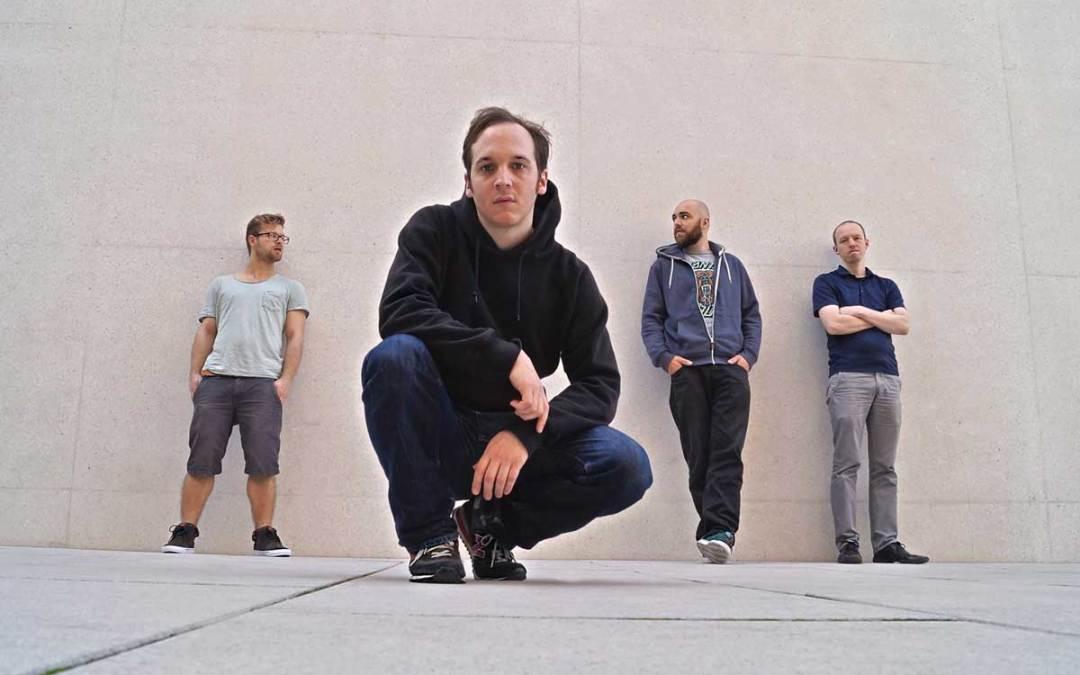 Knut Hagedorn Quartett 'Live'