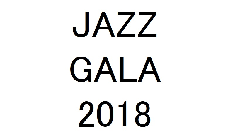 """Jazz Society Iserlohn"" – Jazz Gala Iserlohn"