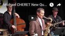Michael Cheret New Quartet