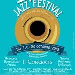 Jazz Festival 2018