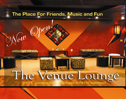 Venue Lounge Columbus