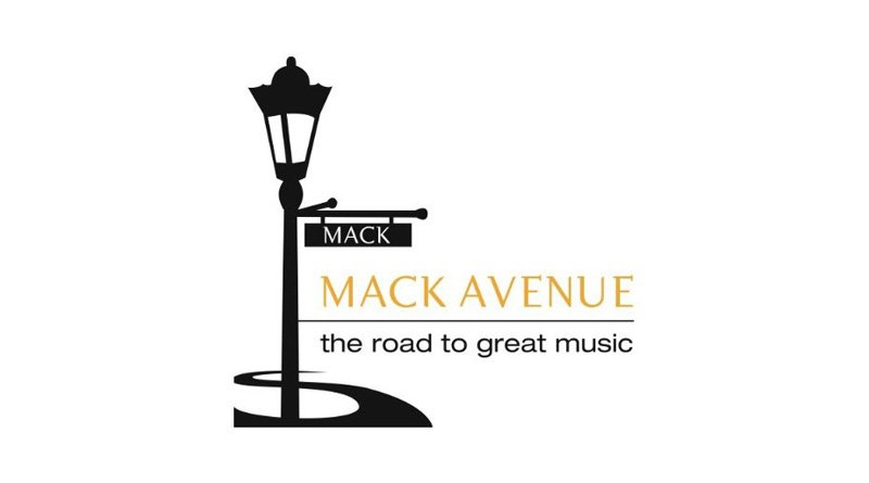 Mack Avenue - The road to great music - cover