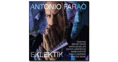Antonio Faraò - Eklektik