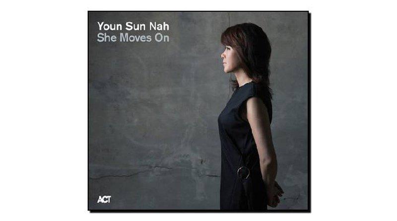 Youn Sun Nah - She Moves On