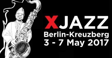 XJAZZ Festival Berlin 2017