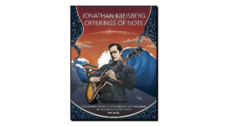 Hugo Corbinbr - Offerings of notebr - NFN Music