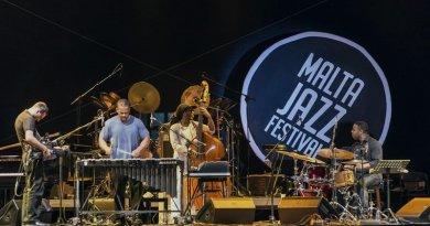 馬爾他爵士音樂節 - Malta Jazz Festival