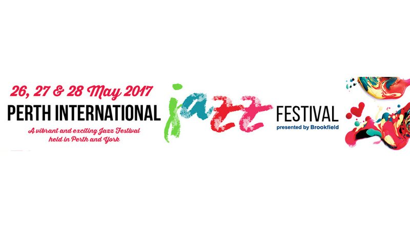 Pert International Jazz Festival