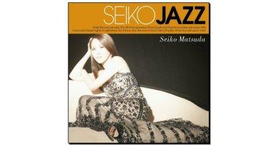 Seiko Matsuda - Seiko Jazz