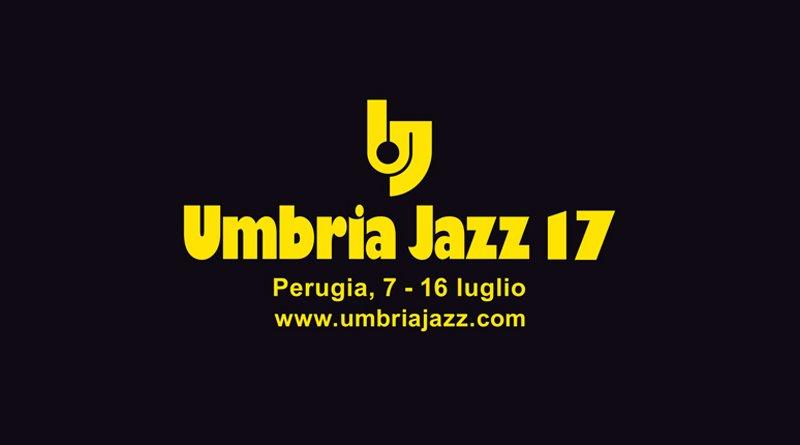 翁布里亚爵士音乐节 Umbria JAZZ 2017