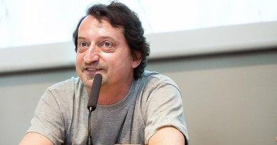 Bogdan Benigar, Ljubljana credits Nada Zgank