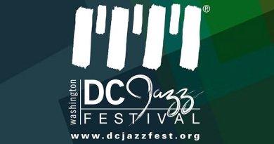 Washington DC JazzFest