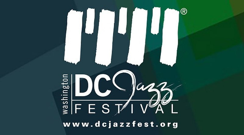 Washington DC JazzFest