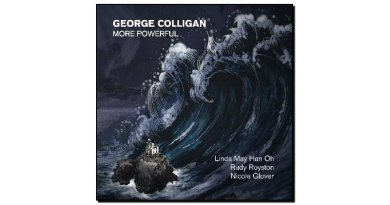 George Colligan - More Powerful