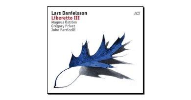 Lars Danielsson - Liberetto III