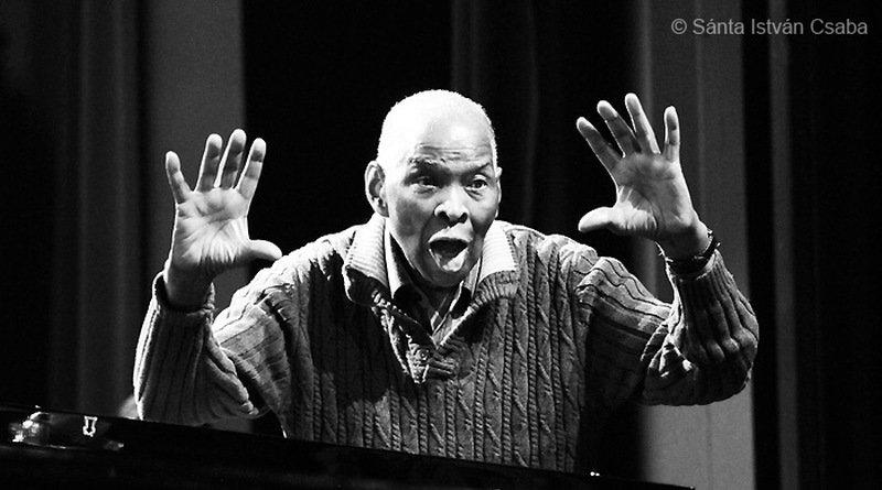 Farewell to Muhal Richard Abrams - jazzespresso Jazz Espresso