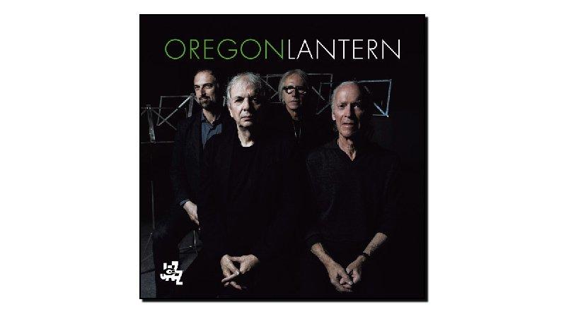 Oregon, Lantern, CAMJAZZ, 2017
