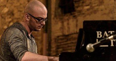 Fabio Giachino Interview Jazzespresso Mirti Jazz Espresso