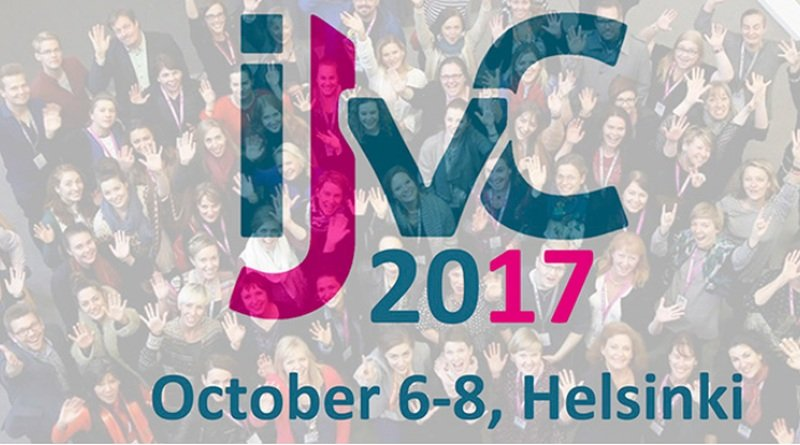Jazz Voice Conference - Helsinki