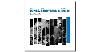 Jones, Berryman & Jones - Come what may