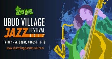 Ubud Jazz Festival 2017