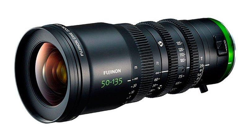 Fujinon MK 50 135mm