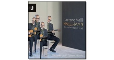 Gaetano Valli - Hallways
