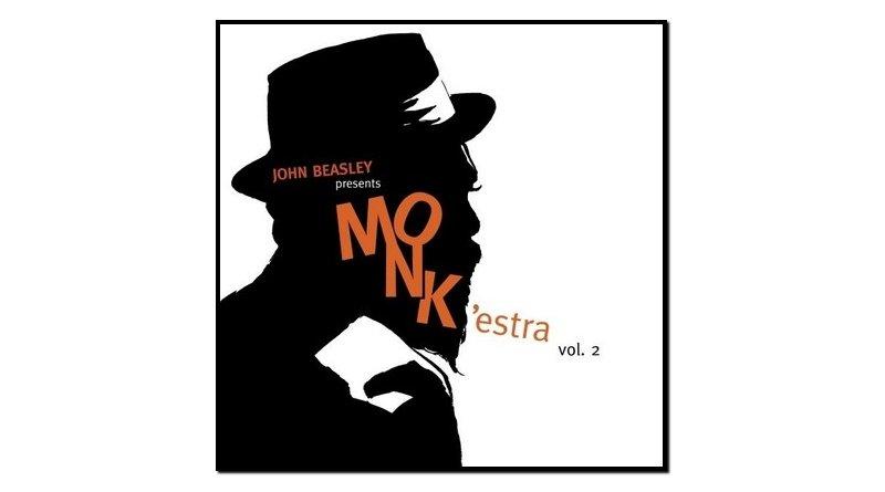 John Beasley, MONK'estra volumen 2