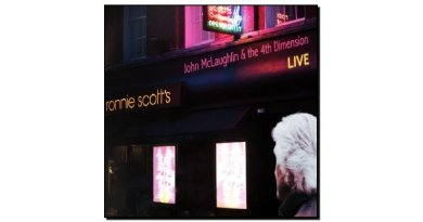 John McLaughlin & The 4th Dimension, Live @Ronnie Scott's