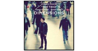 Makoto Ozone Trio - Dimensions