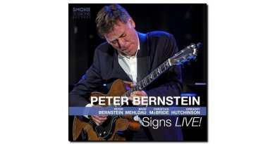Peter Bernstein - Signs Live
