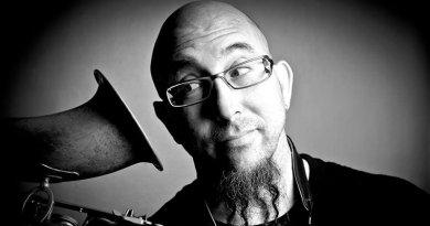 Jeff Coffin el camino entrevista Jazzespresso Jazz Rossato